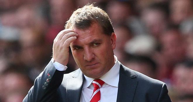 Transferowa powtórka z rozrywki Liverpoolu?