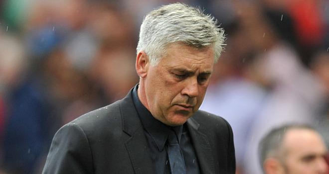 Tottenham – Everton 0:1. Carlo Ancelotti pokonuje Jose Mourinho