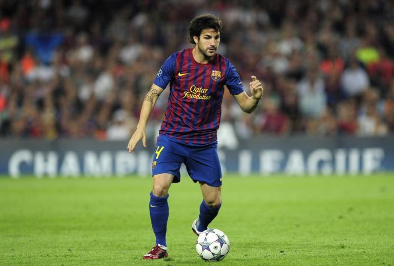 Jedenastka 6. kolejki La Liga