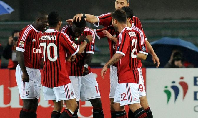 """11 meczów bez porażki – """"Rossoneri"""" odzyskają dawny blask?"""