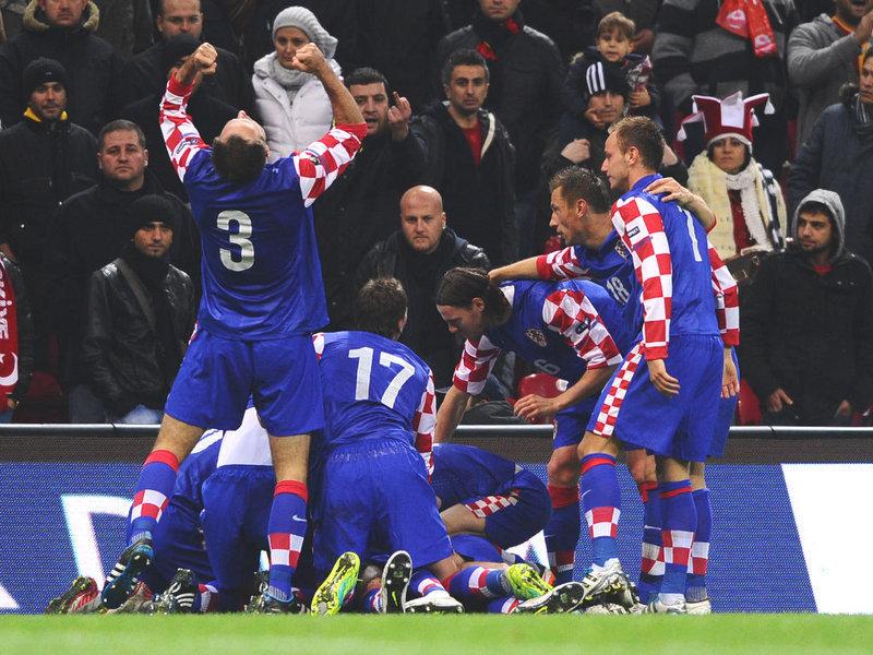 Rosja – Chorwacja: Pasjonująca walka do końca. Chorwaci meldują się w półfinale