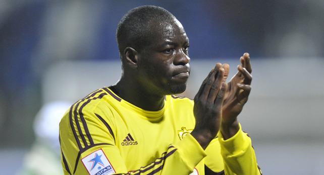 Samba: Kibice Zenitu to rasiści