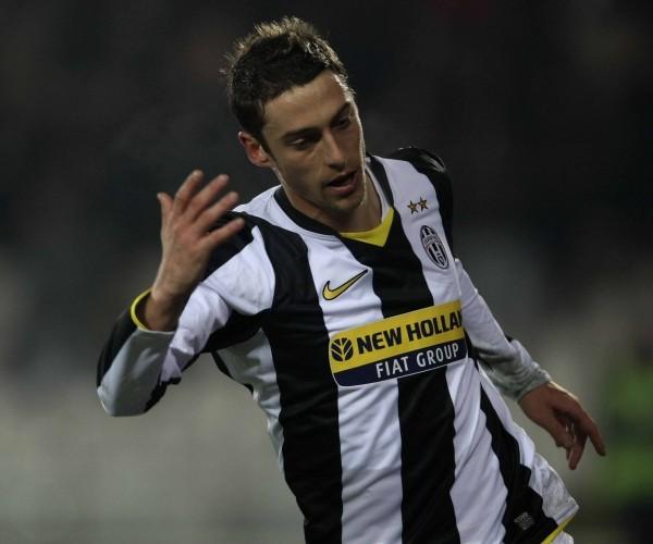 Marchisio: Tęskniłem za Azzurrimi