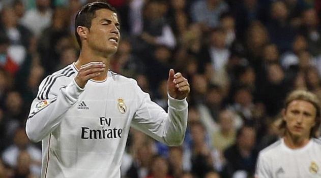 Przedostatni bój w La Liga