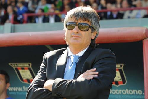 Arrigoni nowym trenerem Ceseny