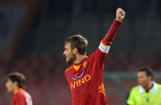 INO: Garcia wystartował z Romą