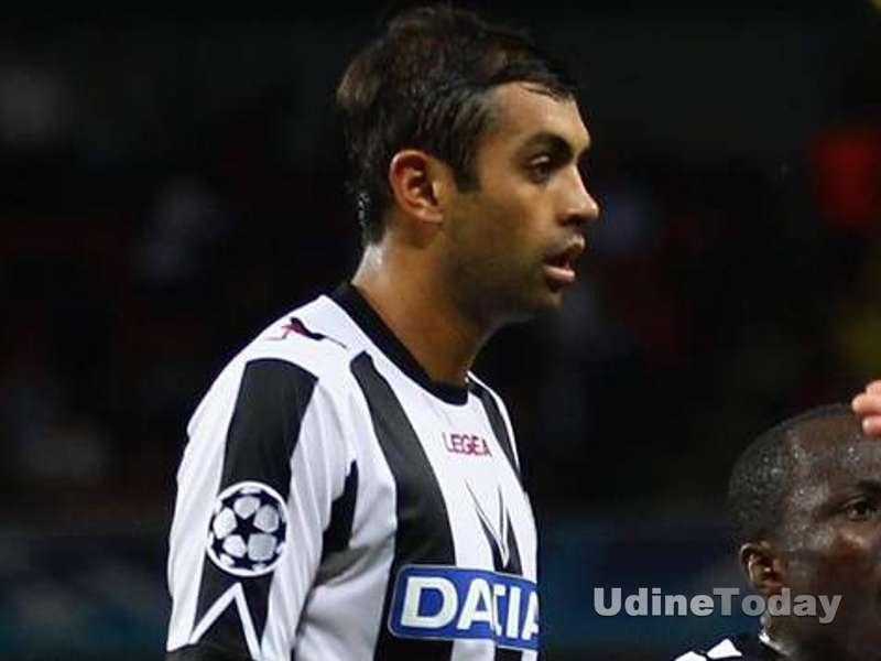 Zawodnik Udinese skazany