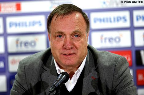 Feyenoord szuka następcy Koemana