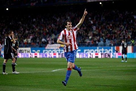 Jedenastka 33. kolejki La Liga