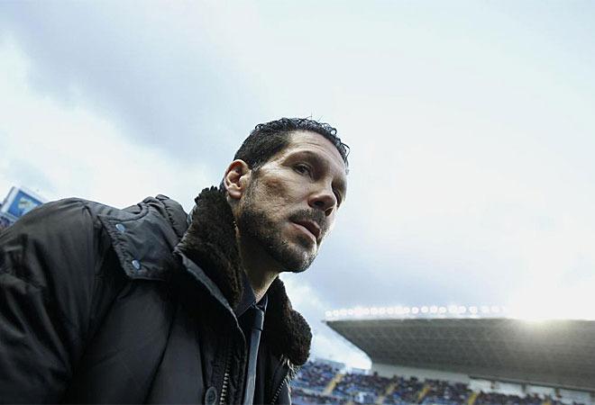 Zmierzch ery Diego Simeone w Atletico?