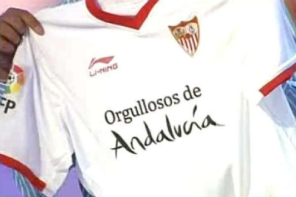 Liverpool zainteresowany piłkarzem Sevilli