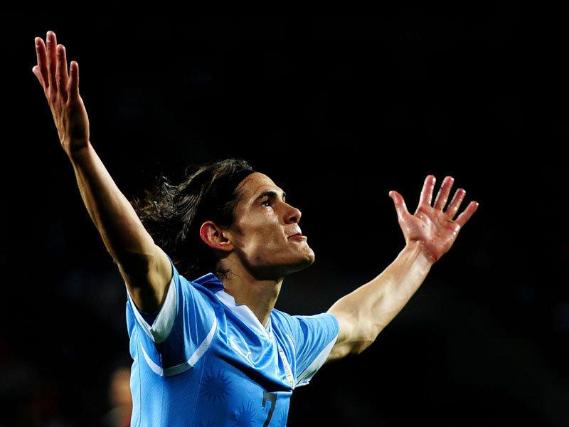 Urugwaj – Portugalia: Suarez i Cavani lepsi od Ronaldo