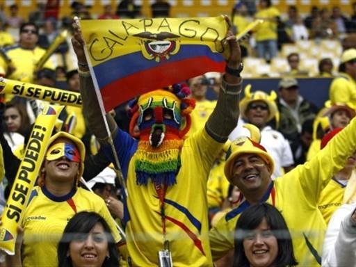 Mistrzostwa świata U-20: Ekwador lepiej gra, niż punktuje