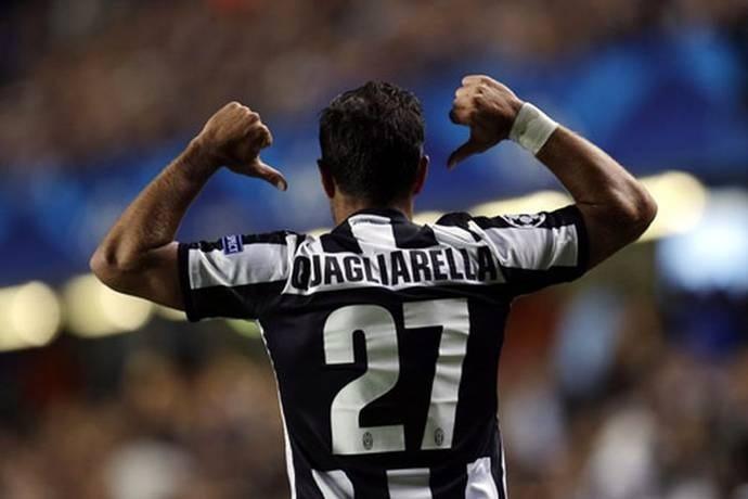 Wymiana Lazio z Juventusem?