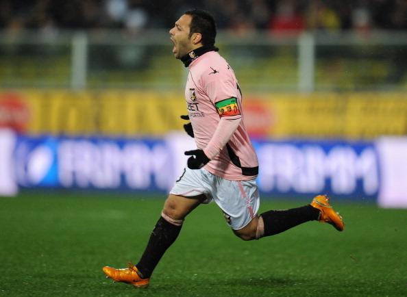 Miccoli zostanie w Palermo na 50%