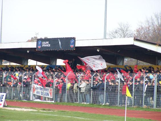 Dijon wyszarpuje remis z RC Lens i wykonuje krok ku utrzymaniu w lidze