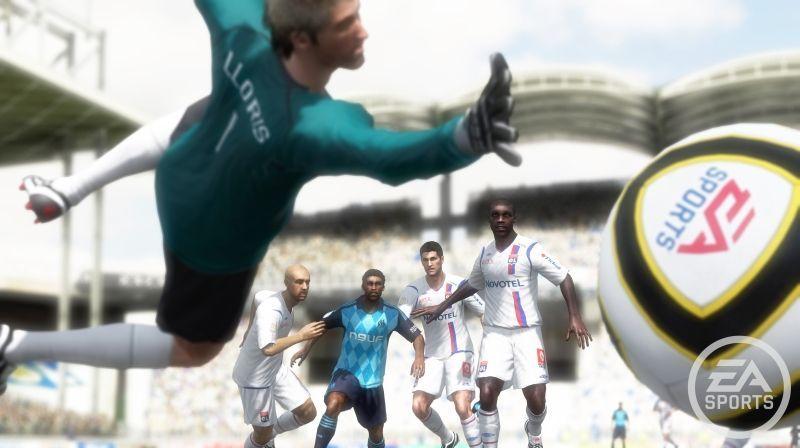 Demo FIFA 10 już dostępne!