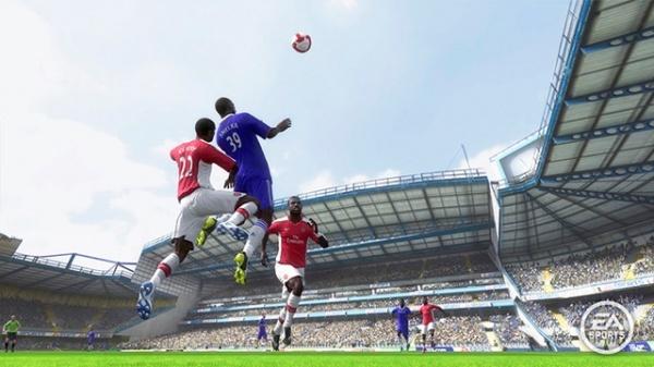 FIFA 10 już w sprzedaży