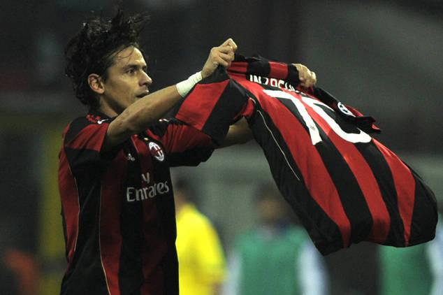 Jaka przyszłość czeka AC Milan?