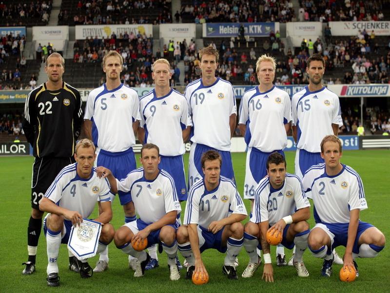 Finlandia bez największej gwiazdy. Jak wygląda dzisiejszy rywal reprezentacji Polski?