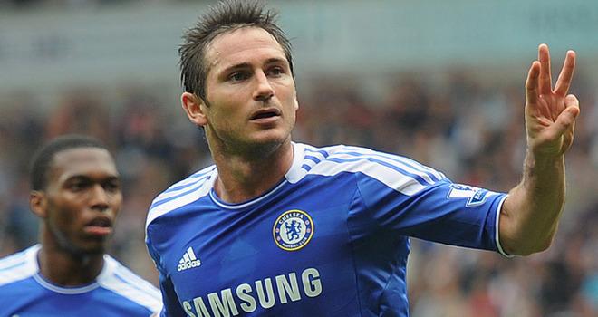 Czy Chelsea przeżywa deja vu sezonu 2011/2012?