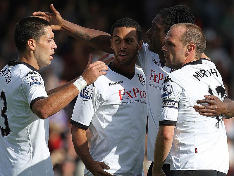 Za słabi na Premier League? Fulham F.C. kandydatem do spadku