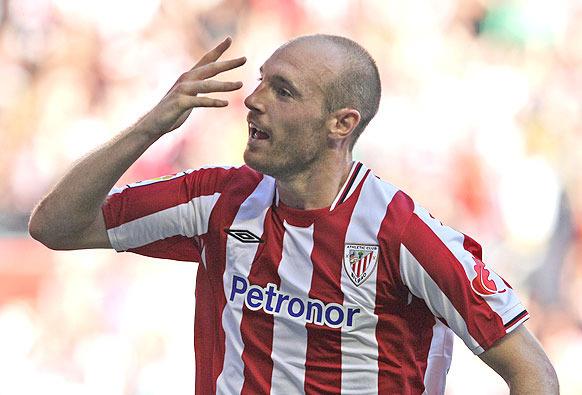 Remis i awans Athleticu Bilbao