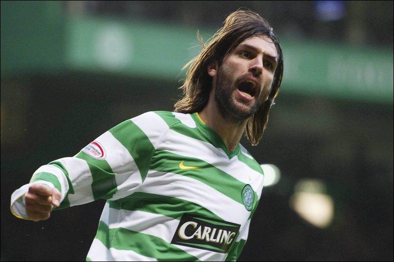 Celtic walczył do końca!