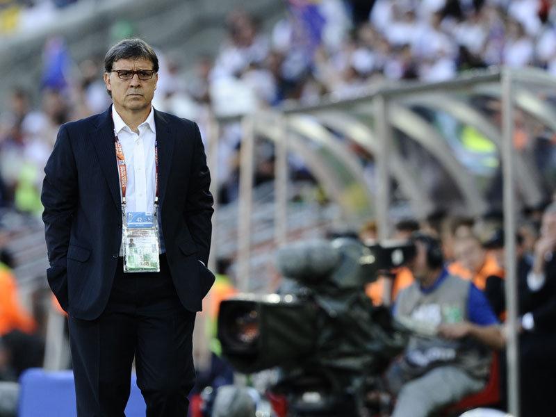 Martino: Liga, zaczyna się ponownie