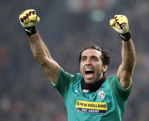 Buffon: Napocisz się, jeśli chcesz pokonać Włochy