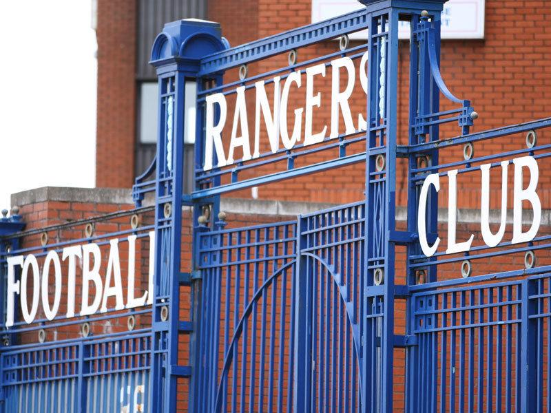 Rangers wygrywają po raz kolejny z rzędu i przybliżają się do mistrzostwa