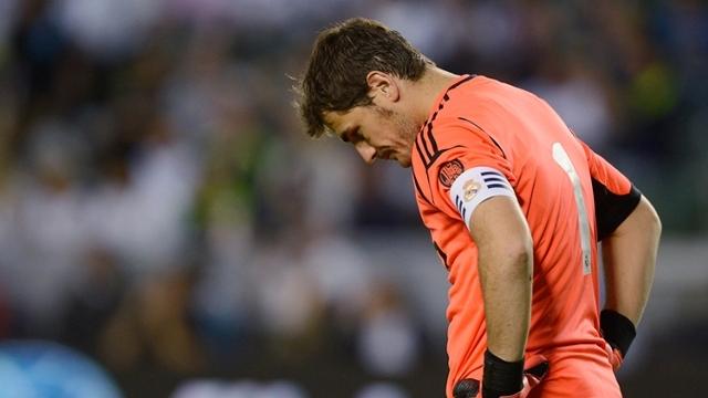 Del Bosque: Casillas nadal nr 1