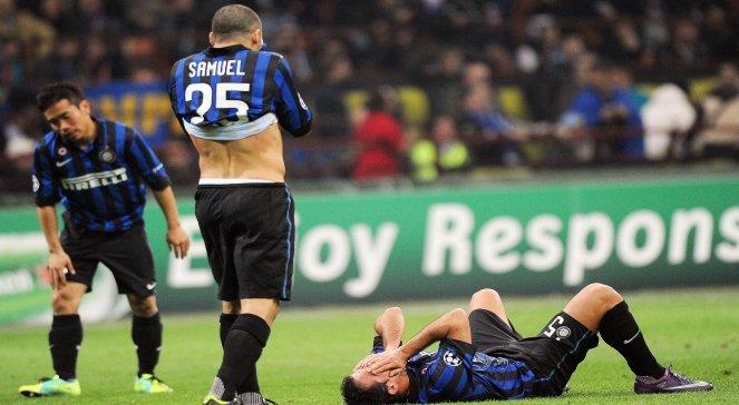 Sensacyjny remis Interu z outsiderem
