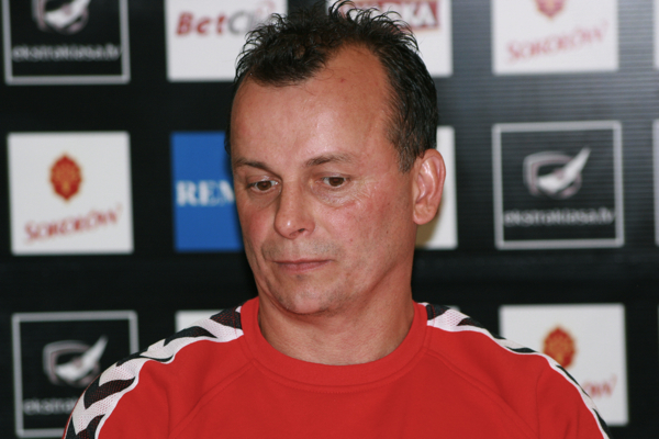 Jacek Grembocki trenerem Znicza