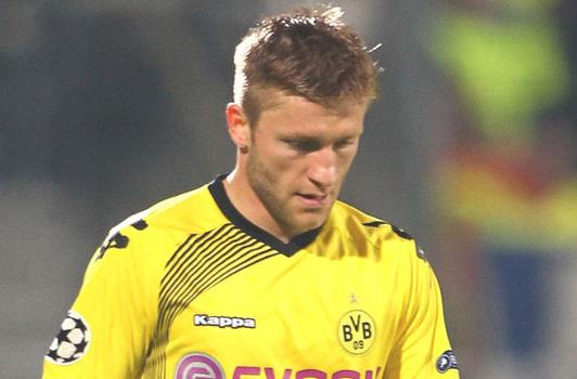 Prime Time: Jakub Błaszczykowski w Borussii Dortmund