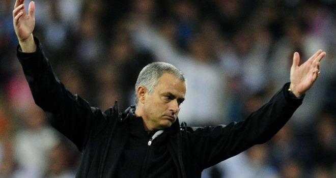 Jose Mourinho powraca – (nie)kontrolowane trzęsienie ziemi w Tottenhamie