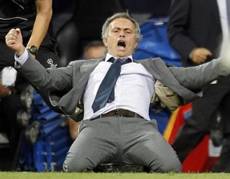 AH: Mourinho zwiódł wszystkich