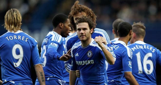 Chelsea chce powtórzyć osiągnięcie sprzed sześciu lat