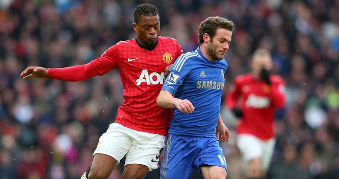 Chelsea – Manchester United. Panowie, nie zawiedźcie nas po raz kolejny!