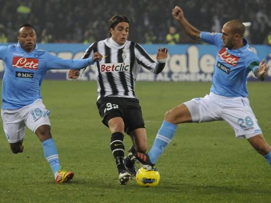 SSC Napoli kontra Juventus – coś więcej niż tylko mecz