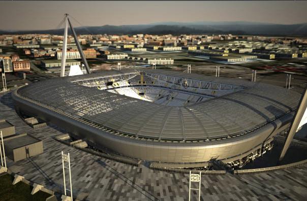 Borussia vs Juventus. Różne sytuacje,  ale cel ten sam