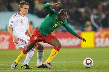 Protest piłkarzy Kamerunu! Co z MŚ?
