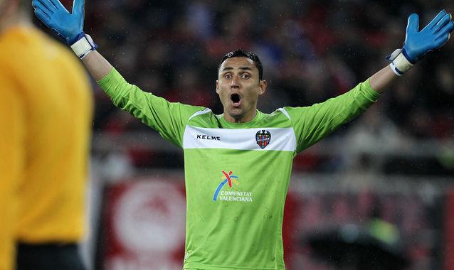 Jedenastka 23. kolejki La Liga