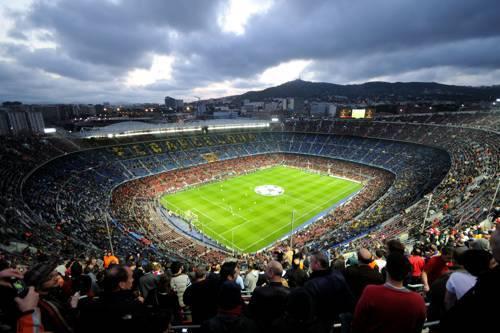 Nerwowa końcówka w La Coruna – FC Barcelona mistrzem Hiszpanii, Deportivo kolejnym spadkowiczem do Segunda Division