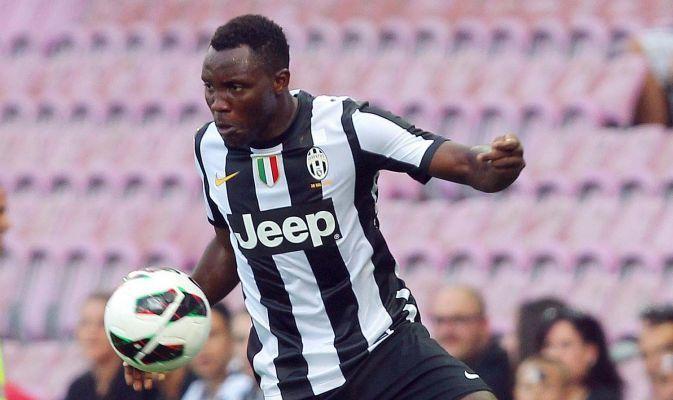 Asamoah o celach Juventusu