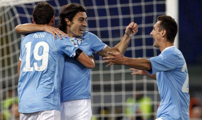 Inter wreszcie zatrzymany! Lazio wygrywa na San Siro