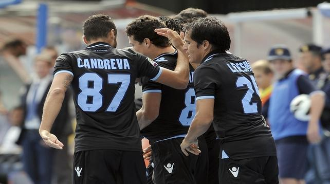 Remisy Napoli i Lazio. Milan nie daje szans beniaminkowi