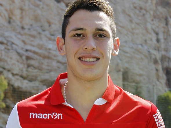 ONBG: Lucas Ocampos