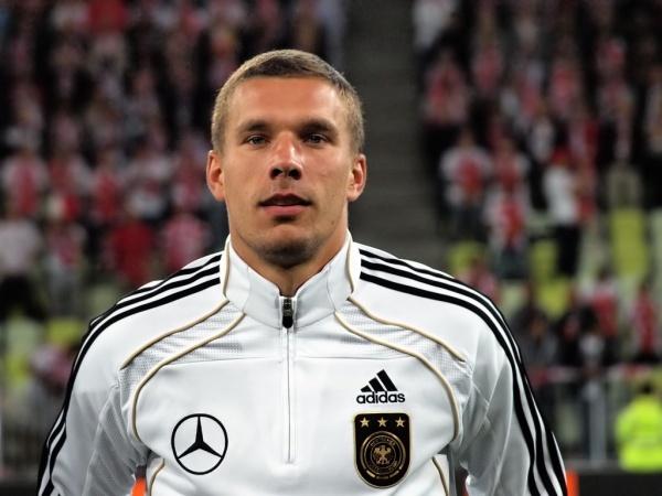 Co dalej z Podolskim? Niemiec o polskich korzeniach kończy karierę?
