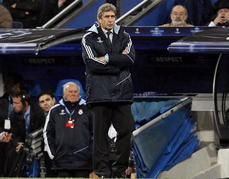 Pellegrini zadowolony z transferów